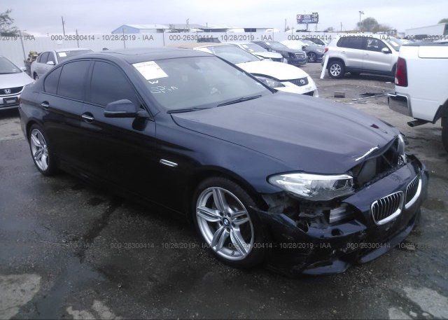 Inventory #534645024 2014 BMW 535