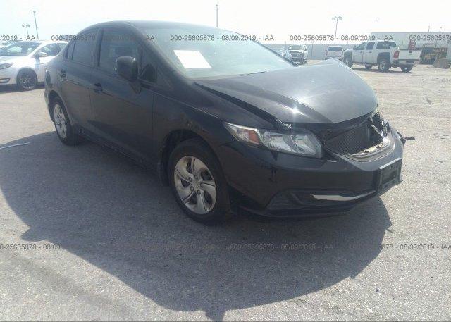 Inventory #717646427 2013 Honda CIVIC