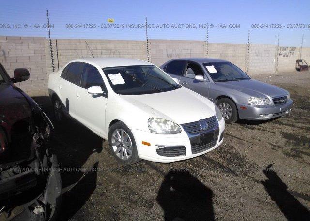 Inventory #724237220 2007 Volkswagen JETTA