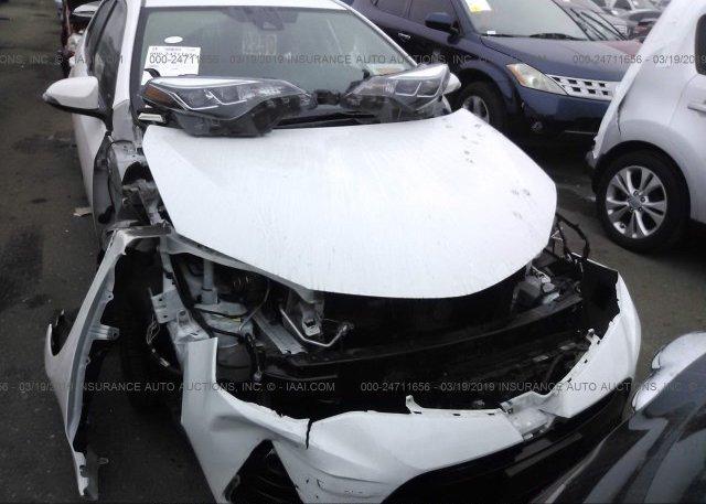Inventory #980577366 2017 Toyota COROLLA