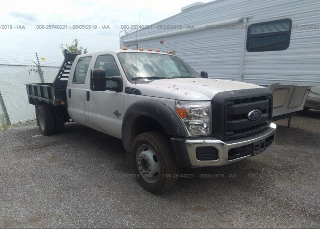 Inventory #234873025 2013 FORD F450
