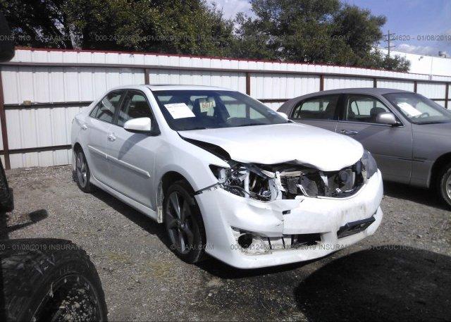 Inventory #864259244 2014 Toyota CAMRY