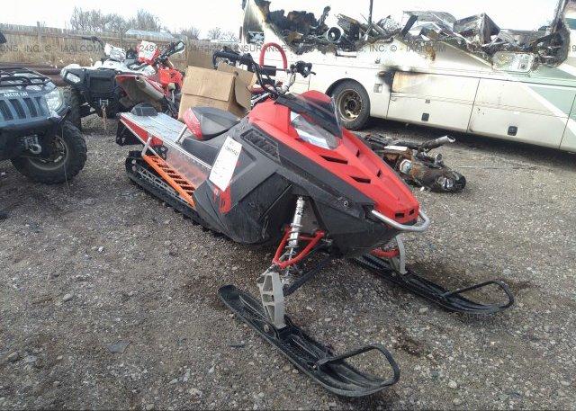Inventory #298286958 2012 POLARIS RMK 800