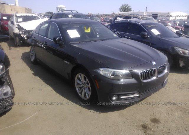 Inventory #365551413 2016 BMW 528
