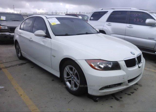 Inventory #879843117 2008 BMW 328