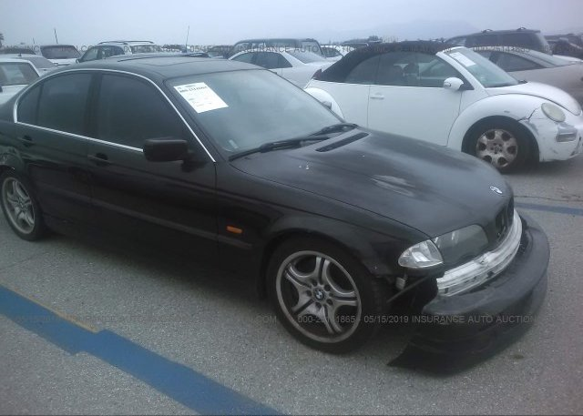 Inventory #800136071 2001 BMW 330