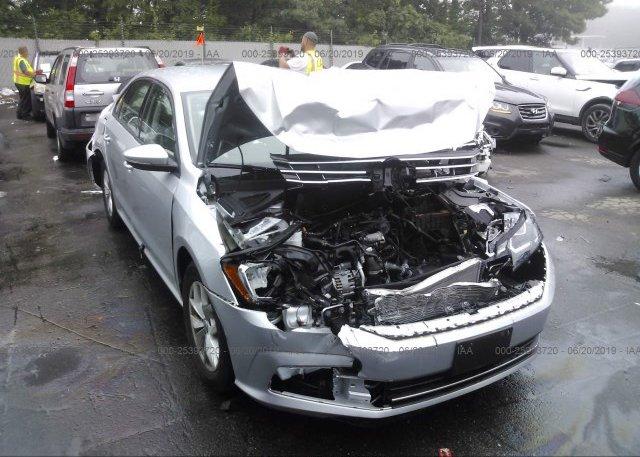 Inventory #524123551 2018 Volkswagen PASSAT