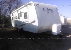 2010 KEYSTONE OTHER - 4YDT26B28AC502308 Left View