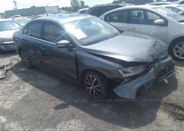 Inventory #902597622 2017 Volkswagen JETTA