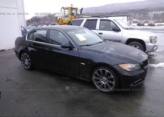 Inventory #164754399 2008 BMW 335