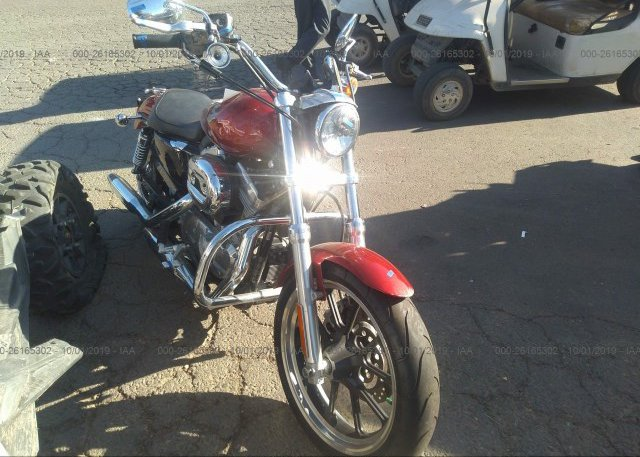 Inventory #821272095 2012 Harley-davidson XL883