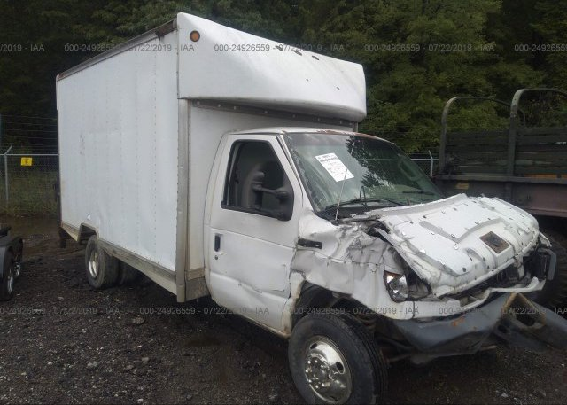 Inventory #270418817 2006 FORD ECONOLINE