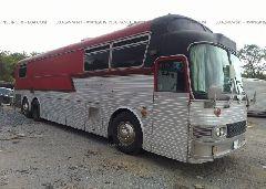 1967 EAGLE TRANSIT BUSES BUS