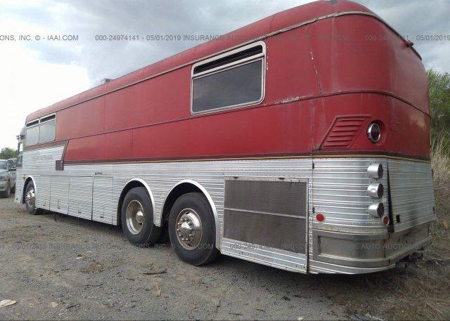1967 EAGLE TRANSIT BUSES BUS - 7226