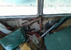 1967 EAGLE TRANSIT BUSES BUS - 7226 detail view