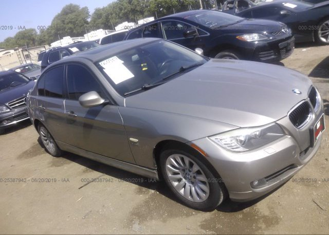 Inventory #895843541 2009 BMW 328