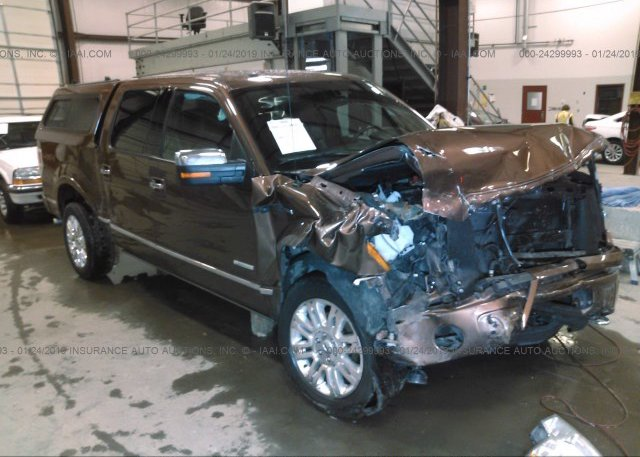 Inventory #915475892 2011 FORD F150