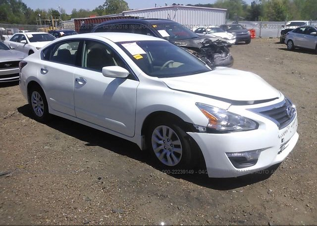 Inventory #876180730 2015 Nissan ALTIMA