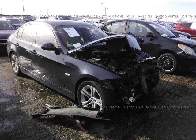 Inventory #909335902 2008 BMW 328