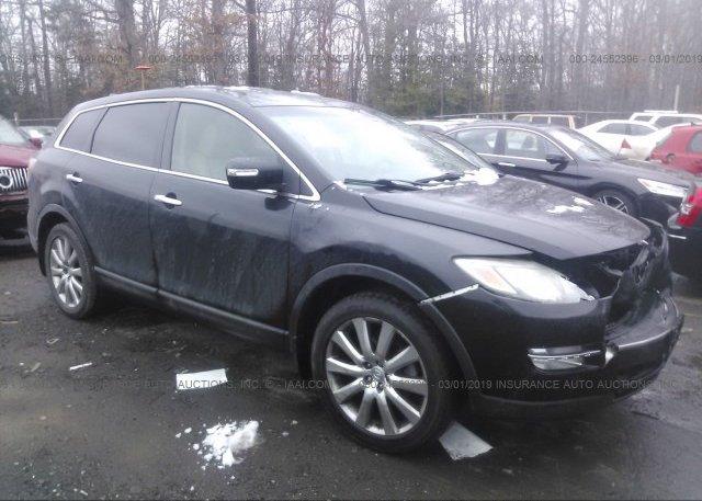 Inventory #461332282 2009 Mazda CX-9