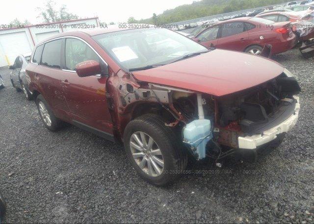 Inventory #125553031 2008 Mazda CX-9