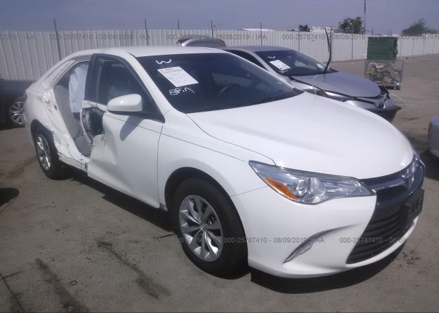Inventory #377576080 2016 Toyota CAMRY