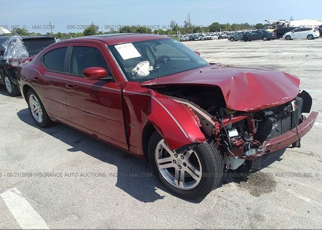 Inventory #850212078 2007 Dodge CHARGER