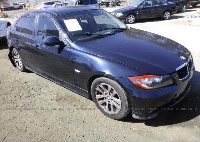 Inventory #525047791 2007 BMW 328