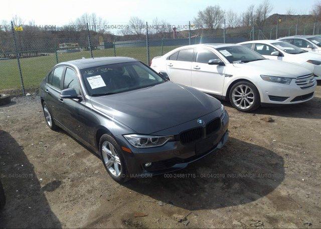 Inventory #340598576 2014 BMW 328