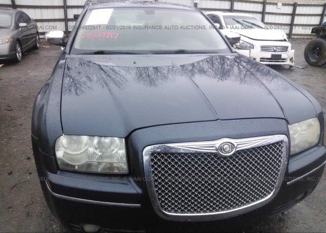 Inventory #611512294 2007 Chrysler 300