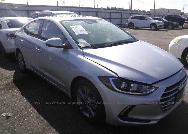 Inventory #738309337 2018 Hyundai ELANTRA