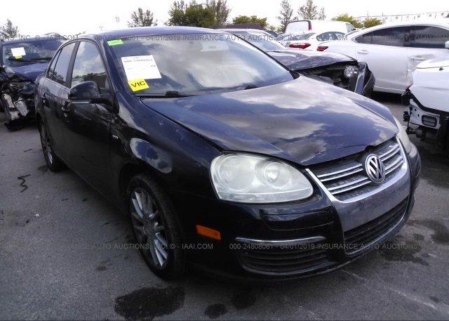 Inventory #128782998 2008 Volkswagen JETTA