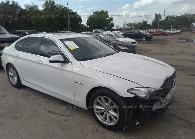Inventory #514597804 2014 BMW 528