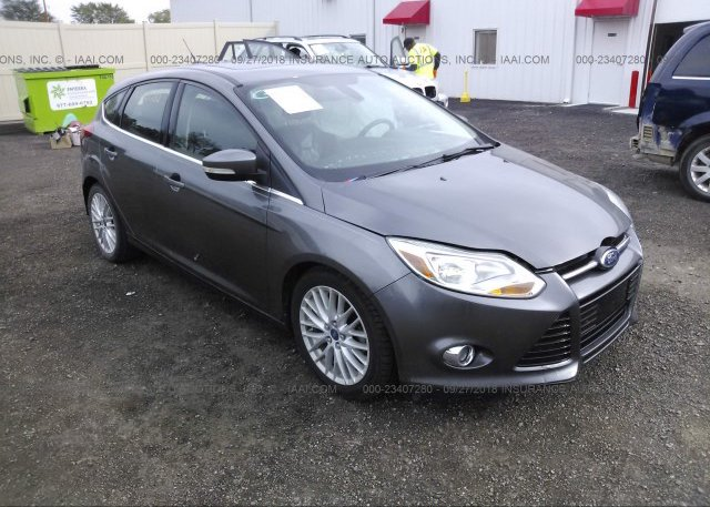 Inventory #919803960 2012 FORD FOCUS