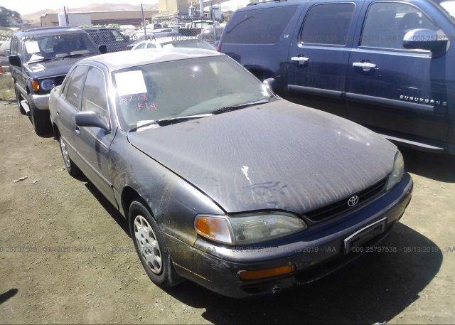 Inventory #916979284 1996 Toyota CAMRY
