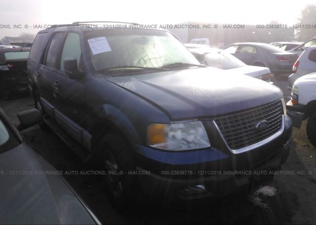 Inventory #242119219 2004 FORD EXPEDITION