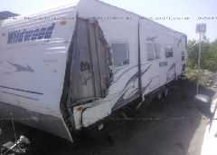 2009 WILDWOOD 32'WDT31QBSSLE - 4X4TWDG229A242963 Right View