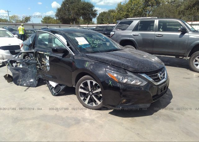 Inventory #931699120 2018 Nissan ALTIMA