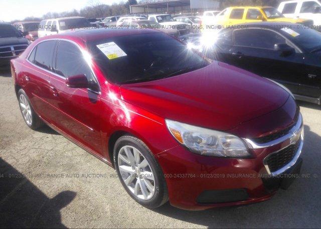 Inventory #510285042 2014 Chevrolet Malibu