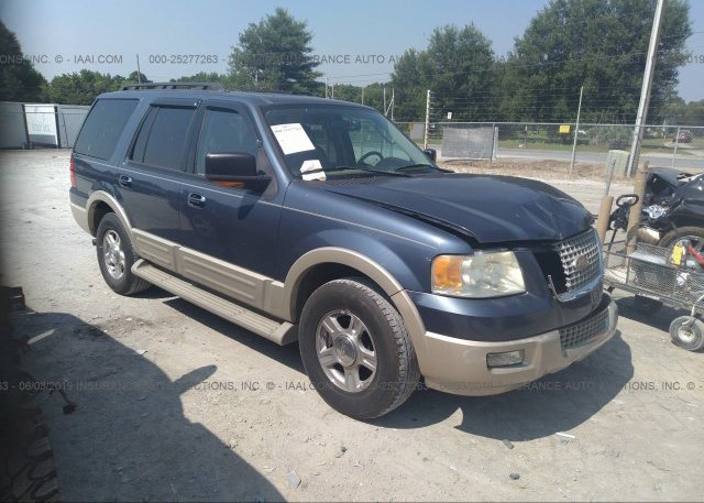 Inventory #486108035 2006 FORD EXPEDITION