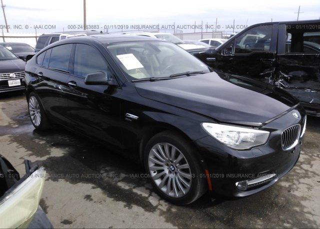 Inventory #228515054 2011 BMW 535