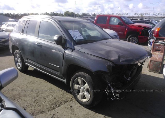 Inventory #277526713 2015 JEEP COMPASS