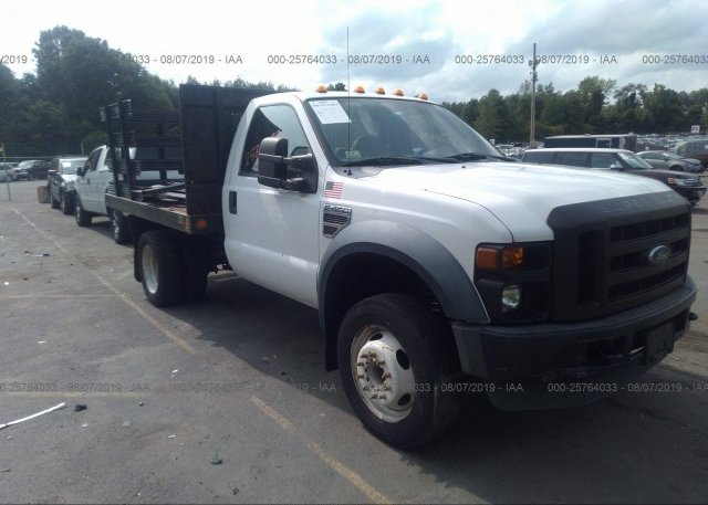 Inventory #579650381 2008 FORD F450
