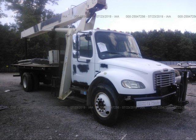 Inventory #137683538 2007 FREIGHTLINER M2