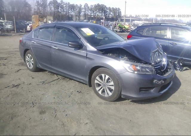 Inventory #363660512 2014 Honda ACCORD