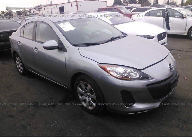 Inventory #361626750 2013 Mazda 3