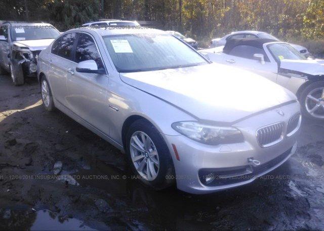 Inventory #589232059 2015 BMW 528