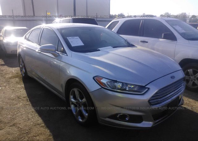 Inventory #409619961 2013 FORD FUSION