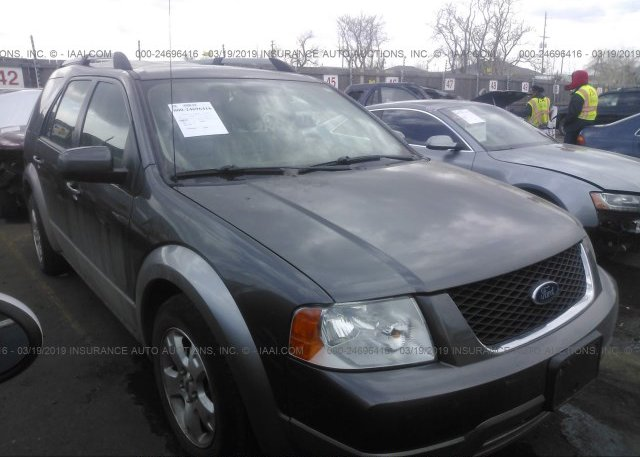 Inventory #521869368 2005 FORD FREESTYLE