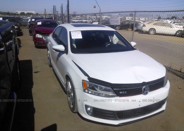 Inventory #413716334 2015 Volkswagen JETTA